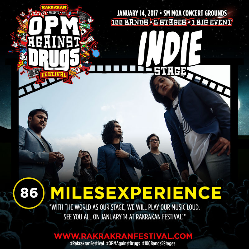 86-miles-experience