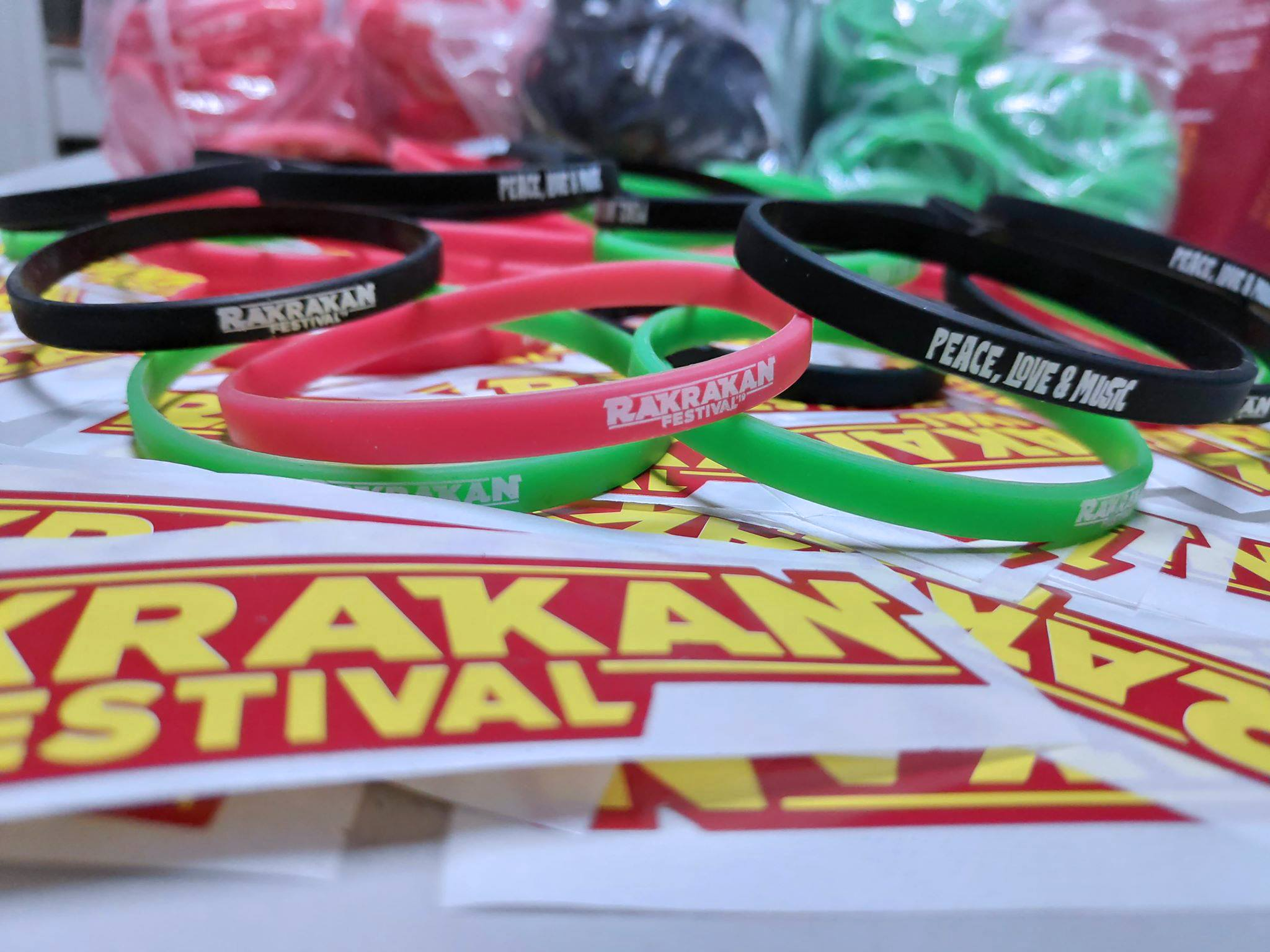 FREE BALLERS AND STICKERS FOR FIRST 1500 ATTENDEES